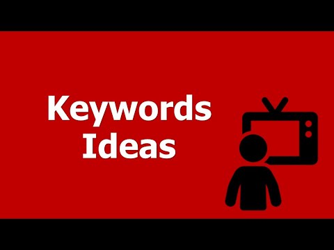 Steal Your Competitors' Keyword Ideas: SEO Keyword Discovery Using Tags