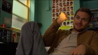 Luke Cage - Season 2: Iron Fist lights up his fist