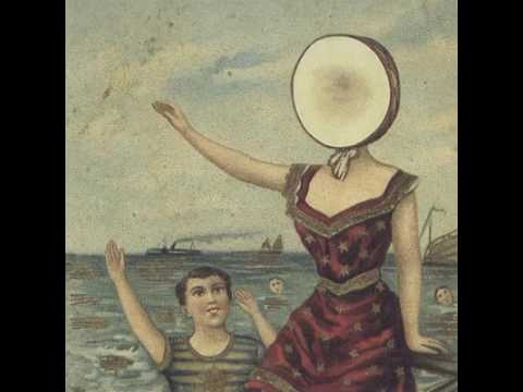 Neutral Milk Hotel - In the Aeroplane Over the Sea (Instrumental)