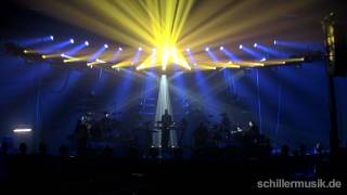 """SCHILLER: """"Playing with Madness"""" // Live // Rehearsal"""
