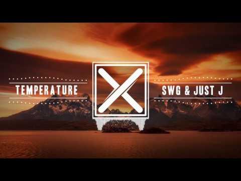 SEAN PAUL  TEMPERATURE SWG & JUST J REFIX