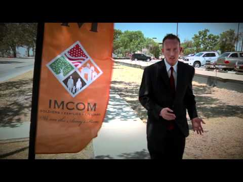 IMCOM Community Campus Opens on Fort Sam