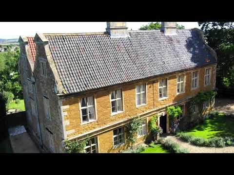 Allington Manor wedding and events venue