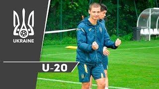 U-20 | Скоро фінал