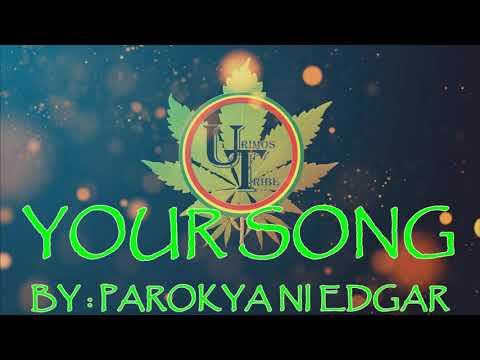Your Song - Parokya Ni Edgar | Official Karaoke Video