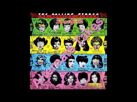 "The Rolling Stones - ""When The Whip Comes Down"" (Some Girls Alternate Takes - track 02)"