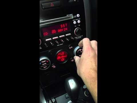 Suzuki Grand Vitara- Fixing Blower Motor Issues