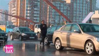 """Григорий Лепс и Ани Лорак - Как снимали клип на """"Зеркала"""" HD"""
