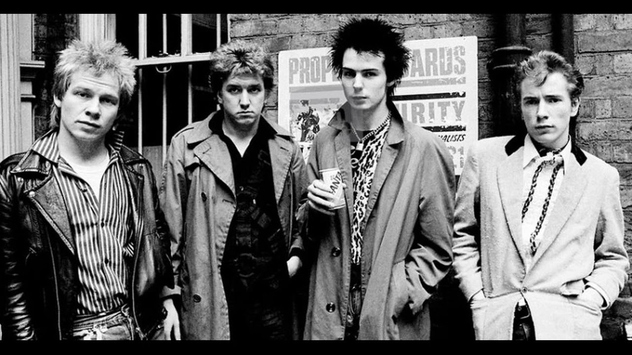 Vicious of the band sex pistols, romance movie nudity