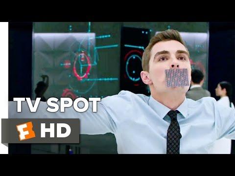 now-you-see-me-2-tv-spot---sensational-(2016)---morgan-freeman,-dave-franco-movie-hd