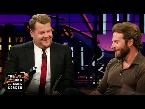 Bradley Cooper Will Take On a Taser