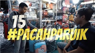 Video #PACAHPARUIK eps15 - PASA download MP3, 3GP, MP4, WEBM, AVI, FLV Mei 2018