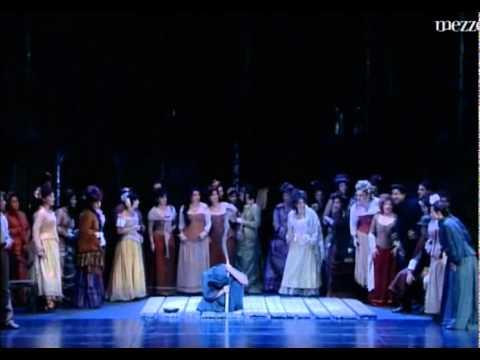 """""""Un ballo in maschera"""" - Part I [live at the Teatro Real, Madrid  2008]"""
