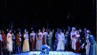 """Un ballo in maschera"" - Part I [live at the Teatro Real, Madrid  2008]"