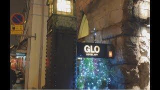 GLO Hotel Art Helsinki Center Hotel
