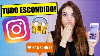 10 Truques para o Instagram QUE VOCÊ NÃO SABIA! (+ Seguidores e Like)