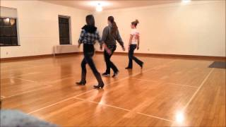 Video The Official 'Aw Naw' Line Dance download MP3, 3GP, MP4, WEBM, AVI, FLV Mei 2018