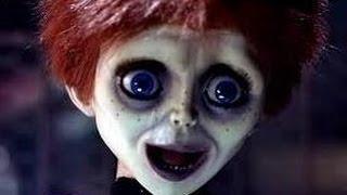 La semilla de Chucky (Trailer)