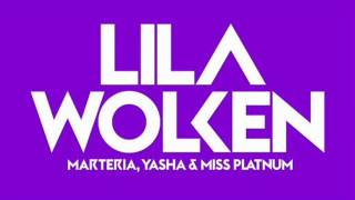 Lila wolken yasha,Marteria feat. Miss platnum