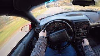 Chevrolet Camaro (1993) Videos