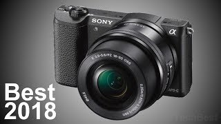 Best Budget Camera - Best Cheap Mirrorless Cameras to Buy 2019 (Top 5)