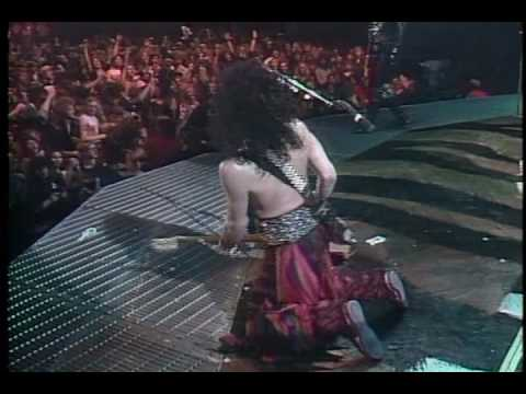 KISS - Animalize Live Uncensored - Rock And Roll All Nite