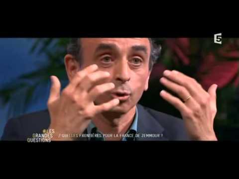 Eric Zemmour concernant l'extermination des juifs