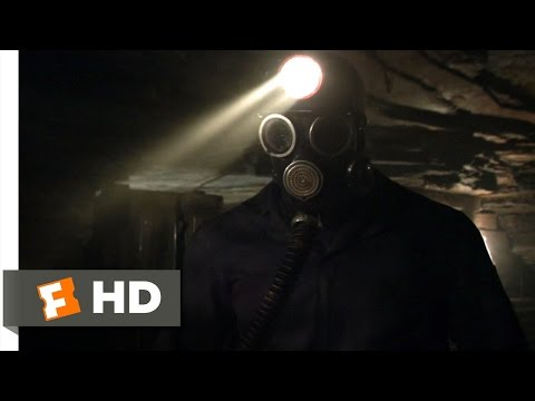 My Bloody Valentine (1/9) Movie CLIP - Pickaxe Through the Eye (2009) HD