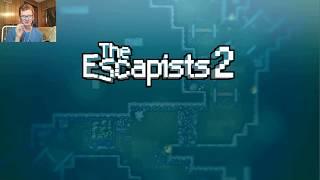 Shambles11 Broke My Game! | Escapists 2