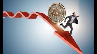 Caída del Bitcoin ¿Que hacemos? NPI ¿Que esperar ahora?