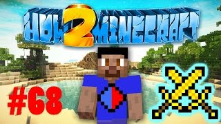 Minecraft SMP HOW TO MINECRAFT S2 #68 'DUNGEON PVP CHALLENGE' with Vikkstar
