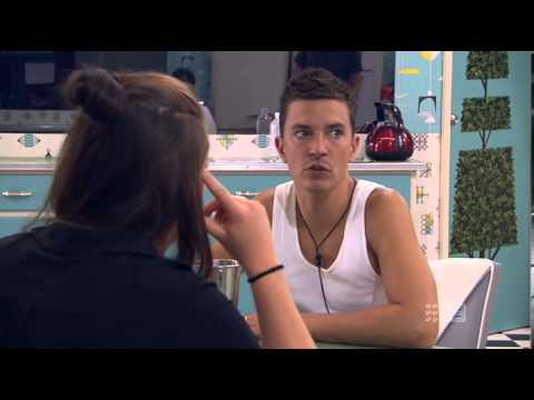 Big Brother AU 2012 - Highlights Show October 18