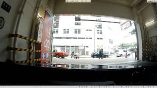 停車場介紹: 荃灣灣景廣場停車場 (出)