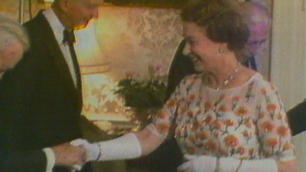 So, Did Queen Elizabeth And Margaret Thatcher Really Hate Each ...