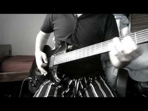 Bethlehem - Verbracht In Plastiknacht (Guitar Cover)