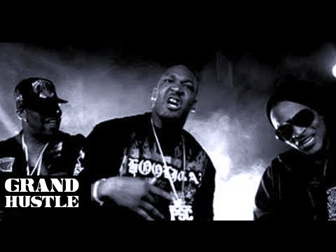 T.I. - Hurt ft. Alfamega & Busta Rhymes [Official Video]