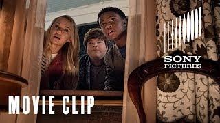 Goosebumps 2 Movie Clip - Holiday Sale - At Cinemas Now