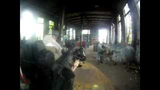 WOLF PACK AIRSOFT speedball showdown 7-15-12 Thumbnail