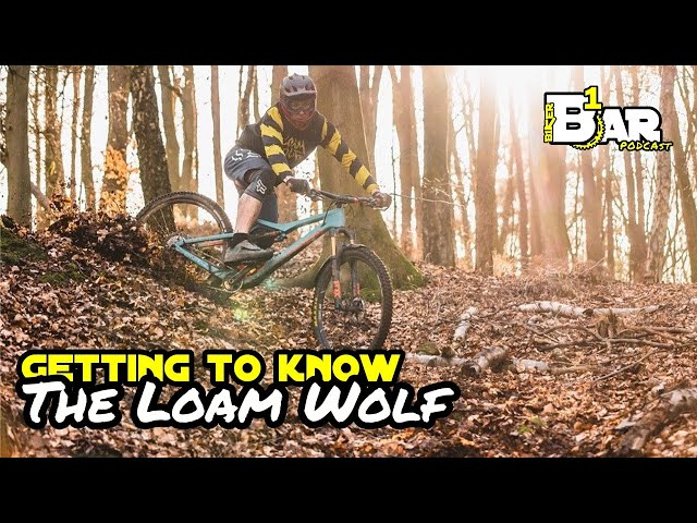 Ep. 90 - The Loam Wolf