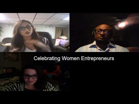 Celebrating Women Entrepreneurs with Mallory Sills-Personal