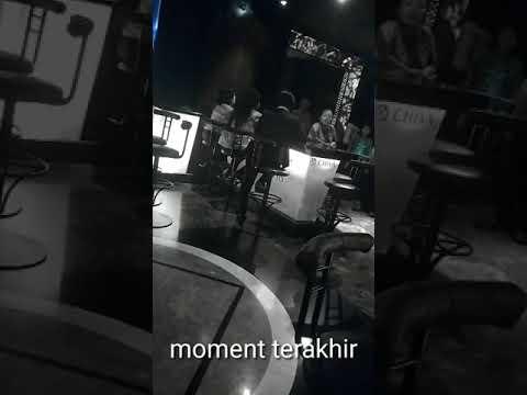 Club Deluxe Jakarta - Perpisahan