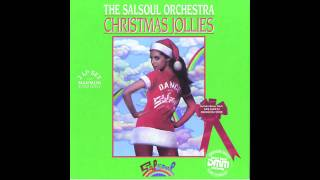 """Merry Christmas All"" Salsoul Orchestra © 2011 Verse Music Group LLC"