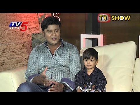 Jabardasth Comedians Bhaskar and Naresh Exclusive Interview | TV Show | TV5 News