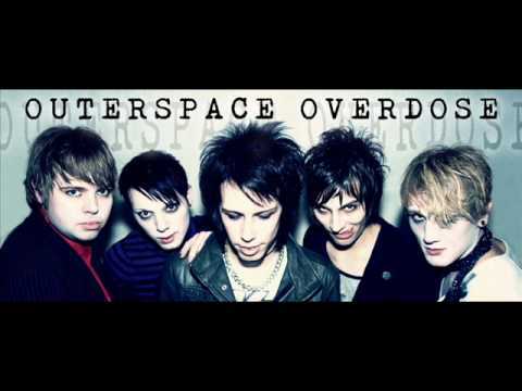 Outerspace Overdose - Dirtmachine