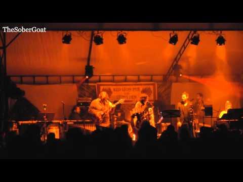 Christian Ryan's Garage: A Tribute to Frank Zappa - Little Econ Love Fest 2016