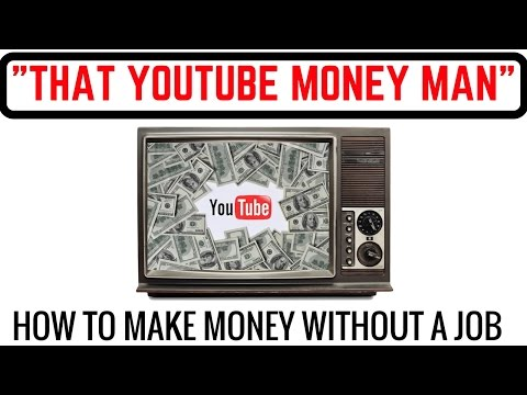 How to Start a YouTube Channel and Make Money Selling Stuff