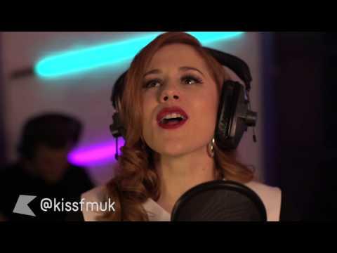 Kiesza, Katy B & Neon Jungle (Live) | KISS Breakfast Takeaway