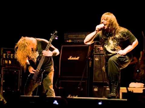 Cannibal Corpse, A Skeletal Domain -- King 810 on Mayhem! -- Linkin Park -- Bill Kelliher project