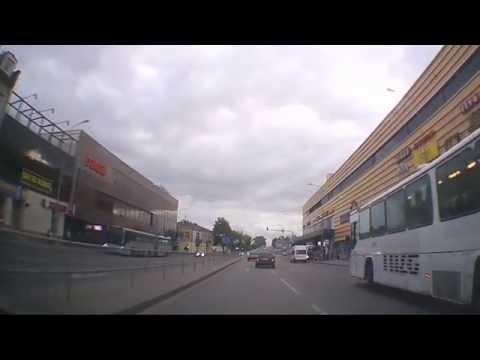 Virtualus Šiaulių turas / Virtual Tour of Siauliai, Lithuania
