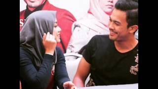 Cinta Yang Sempurna - Mia Ahmad & Syarul Ridzwan